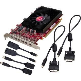 """""""Visiontek Radeon HD 7750 Graphic Card Visiontek Radeon HD 7750 Graphic Card - 2 GB GDDR5 - PCI Express 3.0 x16 - Single Slot"""