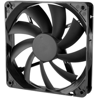 Corsair CW-9060014-WW Corsair Hydro Series H110 280mm High Performance Liquid CPU Cooler - 2 x 140 mm - 1500 rpm - Socket B