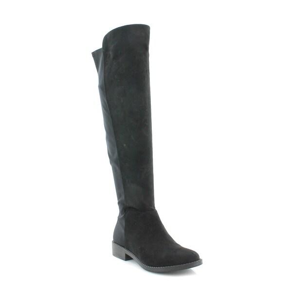 Rebel by Zigi OLAA Women's Boots Black