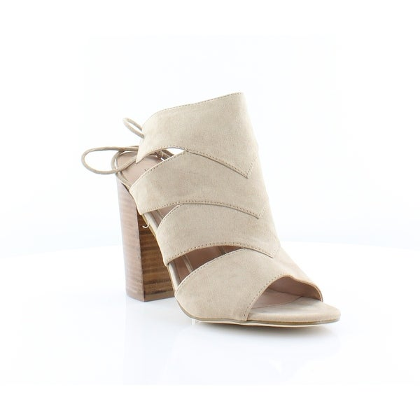 Call It Spring Asadolla Women's Sandals & Flip Flops Bone