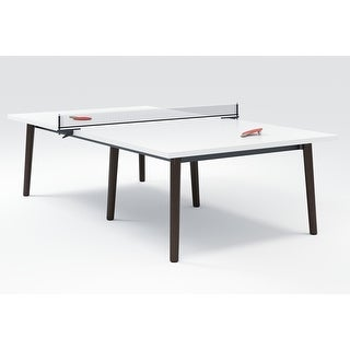 """Link to Olio Designs Della Laminate Ping Pong Table - 29"""" H x 60""""W x 108"""" D Similar Items in Table Games"""
