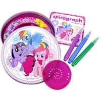 - Spirograph My Little Pony Set