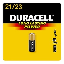 Duracell Mn21 12V Secur Battery