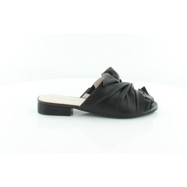 Kenneth Cole Violet Women's Sandals Black