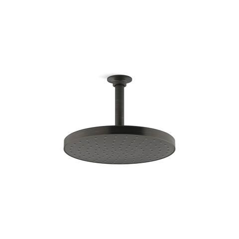"""Kohler K-76465 Awaken 10"""" 2.0 GPM Single Function Rain Shower Head -"""