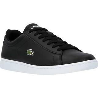 a0d70c3f51300c Buy Lacoste Men s Sneakers Online at Overstock