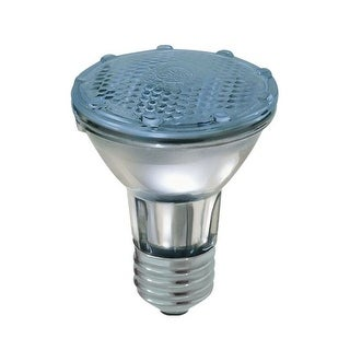 GE 74869 Track & Recessed Halogen Floodlight Bulb, 35 Watts, 120 Volt