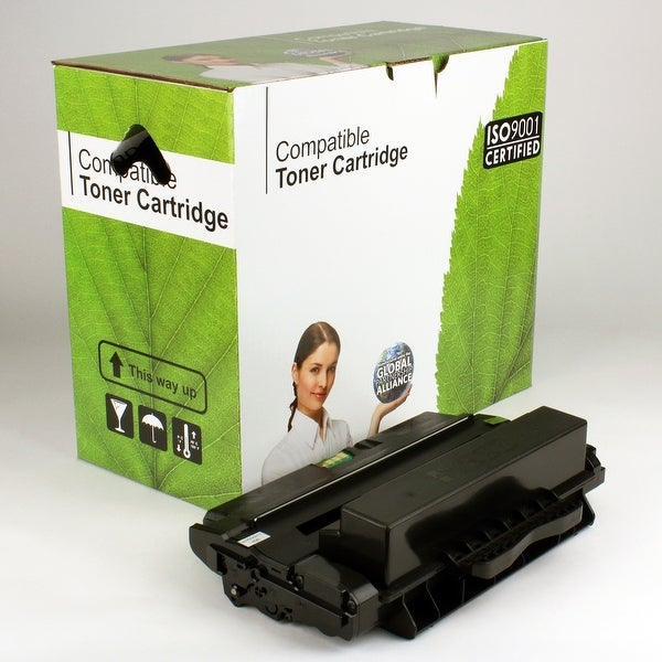 Value Brand replacement for Samsung SCX-D5530B, SCX-5530FN Toner (8,000 Yield)