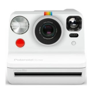 Link to Polaroid Originals Now Viewfinder i-Type Instant Camera (White) Similar Items in Film Cameras