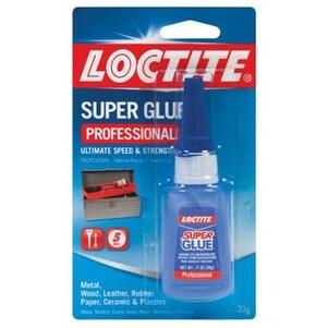 Loctite 1365882 Professional Super Glue, 20 G