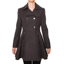 Wool Coats - Shop The Best Deals for Dec 2017 - Overstock.com ...