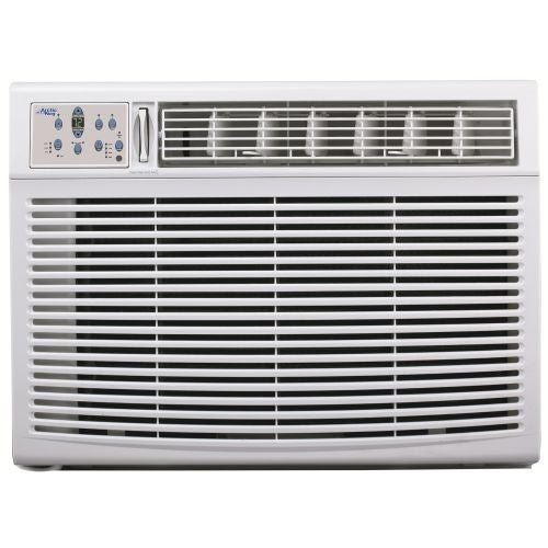 Arctic King AKW25ER52 25,000 BTU 208/230 Volt Window Air Conditioner with 16,000 BTU Heater and Remote Control