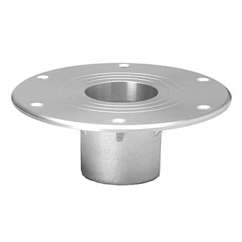 """TACO Table Support - Flush Mount - Fits 2-3/8"""" Pedestals"""