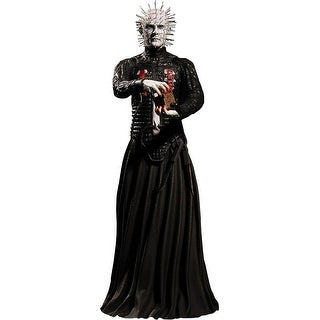 "Hellraiser: Hell on Earth 12"" Pinhead Vinyl Figure - multi"