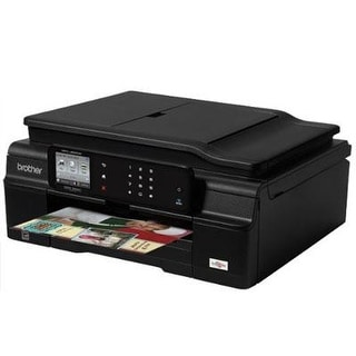 Brother International - Mfc-J880dw - Worksmart Inkjet All In One