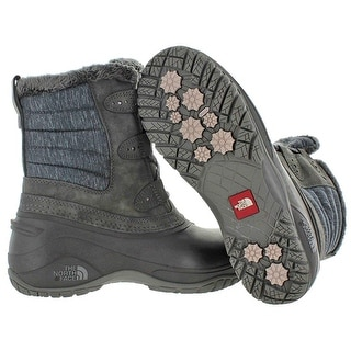 Link to The North Face Womens Shellista II Shorty Fabric Cap Toe Ankle Cold Weather B... Similar Items in Women's Shoes