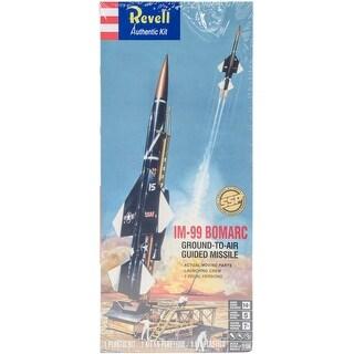 Plastic Model Kit-Bomarc M-99 Missile