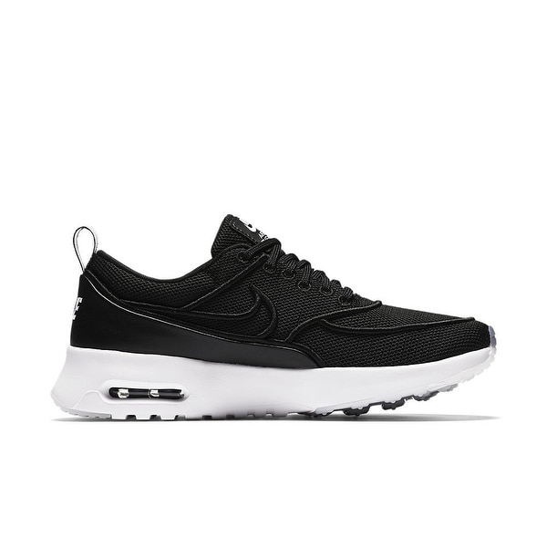 65f68381e1f66 Shop Nike Womens Air Max Thea Ultra Si Low Top Lace Up Running ...