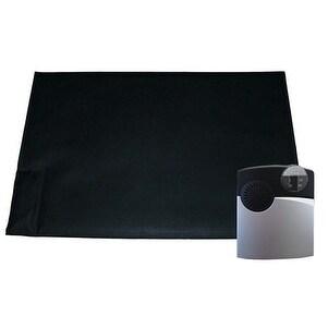 Dakota Alert DK-WFMA-1000M Door Chime Receiver and Floor Mat Sensor