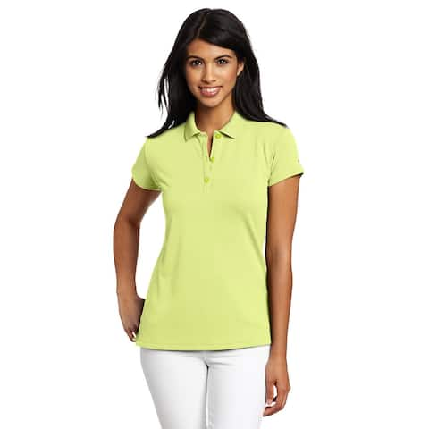 Columbia Women's Innisfree Short Sleeve Polo (FL6087-797)