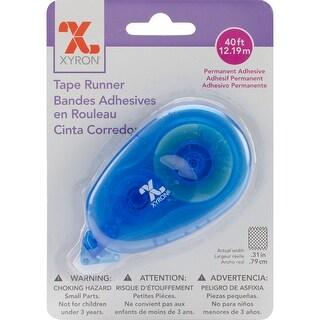 Xyron Tape Runner Permanent Adhesive Dispenser