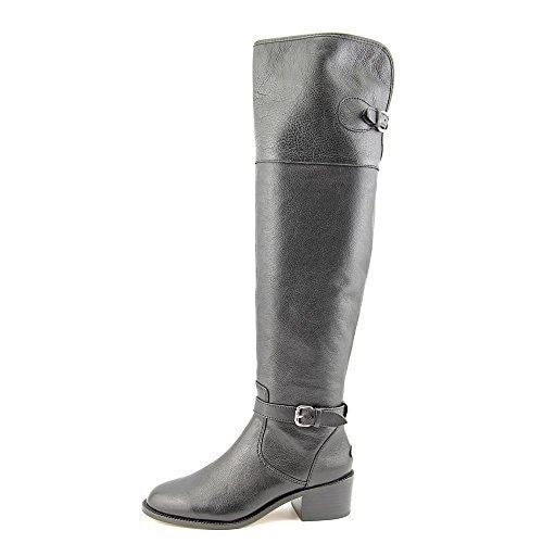 Coach Phillis Leather Over the Knee Boot - 5