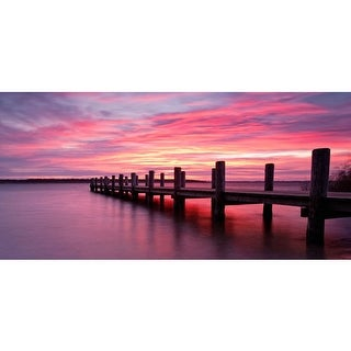 Brewster CR-58410 Sunset Panoramic - N/A