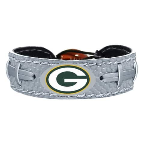 Green Bay Packers Bracelet Reflective Football