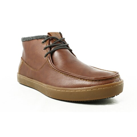 ALDO Mens Brown Ankle Boots Size 7.5