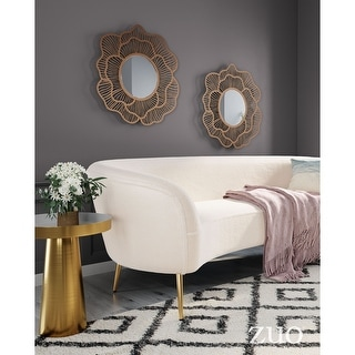 Link to Ketu Mirror Gold Similar Items in Mirrors
