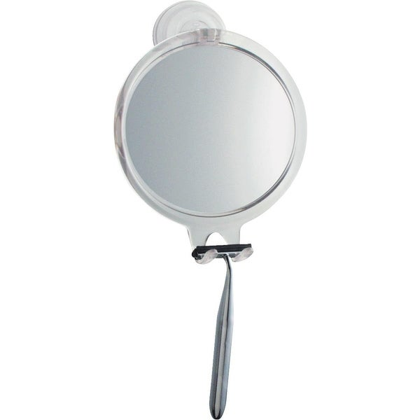 InterDesign Suction Fog Free Mirror
