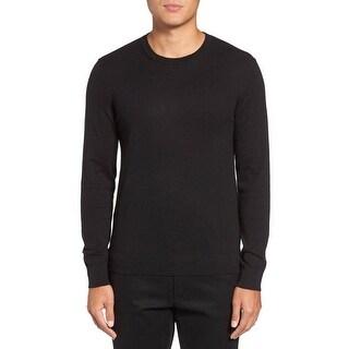 Burberry Men's Richmond Black Sweater