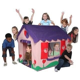 Bazoongi PS-DOL Dollhouse Playhouse