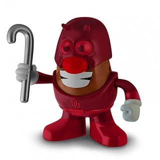 Marvel Mr. Potato Head: Daredevil