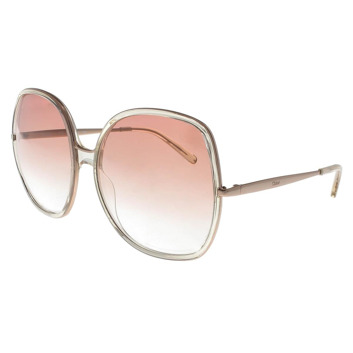 3bb64390eb33 Chloe Sunglasses