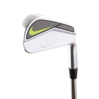 New Nike Vapor Forged Pro 6-Iron Dynamic Gold AMT Stiff Steel RH