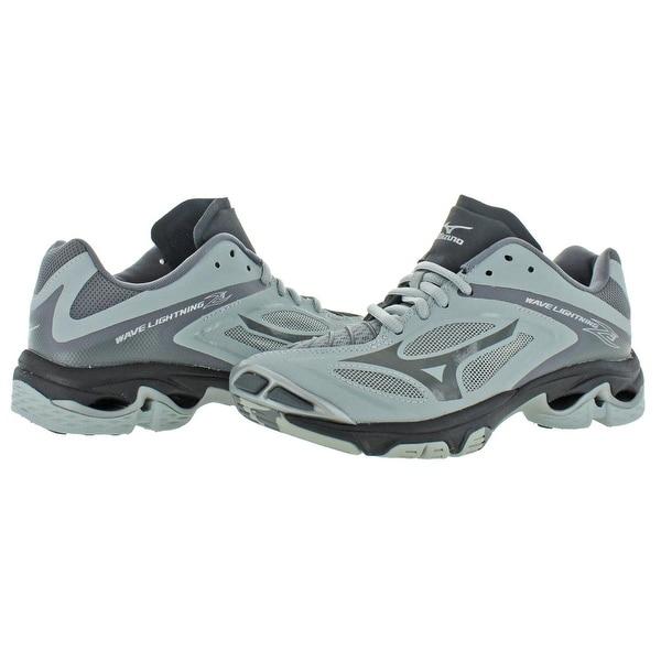 mizuno volleyball shoes new model grey