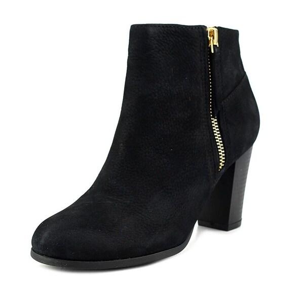 Cole Haan Davenport Bootie Women Black Boots