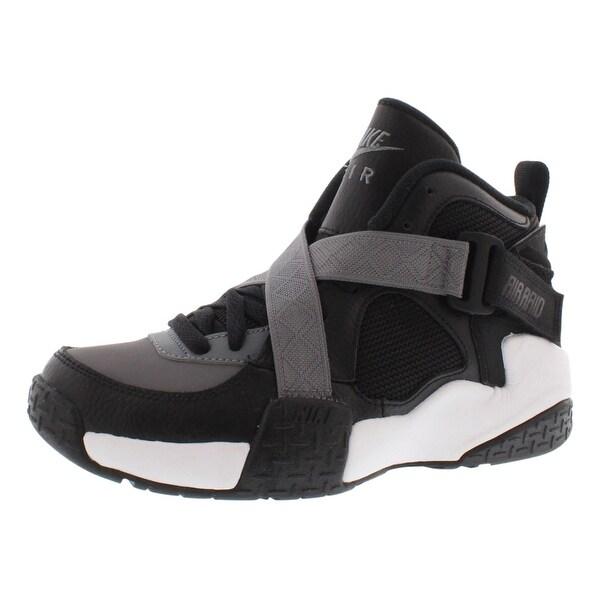 dd3fda6e Shop Nike Air Raid Gradeschool Kid's Shoes - 6 big kid m - Free ...