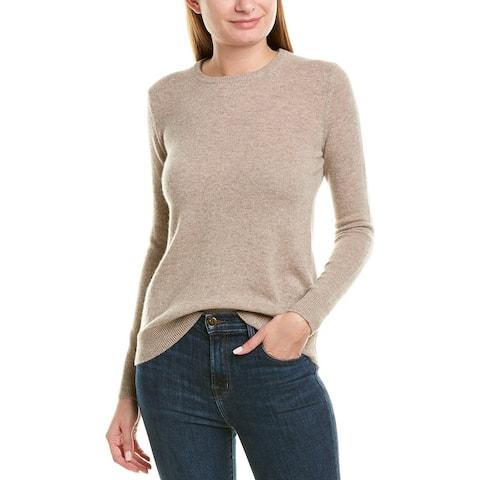 Amicale Cashmere Cashmere Sweater