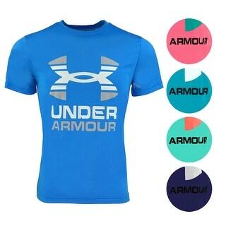 Under Armour Men's Big Logo UA T-Shirt