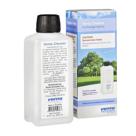 Venta Airwasher Cleaner, 8.8oz bottle (2)