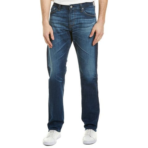 Ag Jeans The Graduate 10 Years Bodhi Tailored Leg - 31