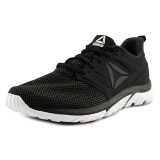 Reebok Zstrike Run   Round Toe Synthetic  Running Shoe