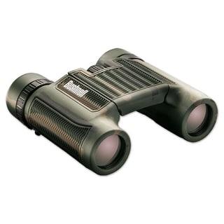 Bushnell H2O 10x25mm Waterproof (Camo) Compact Roof Prism Binocular