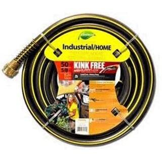 """Element ELIH58050 Industrial Pro Garden Hose, 5/8"""" x 50'"""