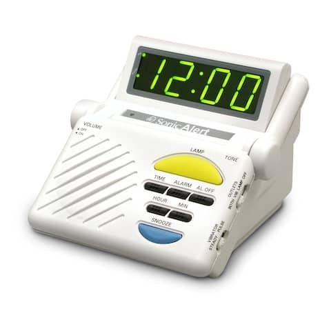 Sonic Bomb SA-SB1000M Sonic Boom Alarm - Multicolor