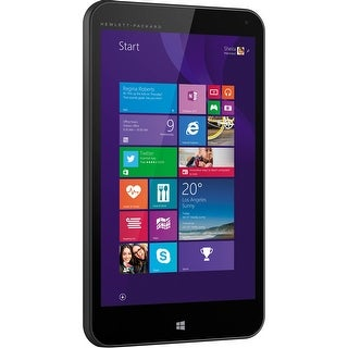 Manufacturer Refurbished - HP Stream 7 5701 7 Tablet Intel Atom Z3735G 1.8GHz 1GB 32GB Windows 8.1