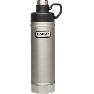 Stanley Classic 25oz. Vacuum Water Bottle-Stainless Steel 10-02286-004
