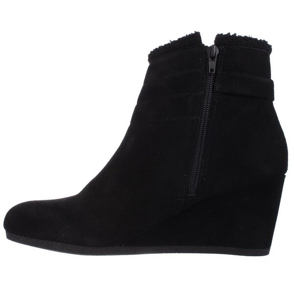 Giani Bernini Womens Pattii Round Toe Mid-Calf Fashion Boots Fashion Boots